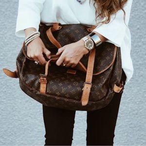 🍀🌹Authentic🌹🍀 Louis Vuitton Iconic Crossbody